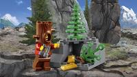 LEGO City 60174 Politiekantoor op de berg-Afbeelding 3