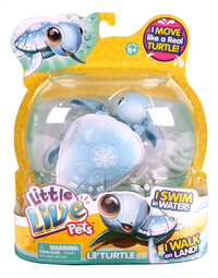 Robot Little Live Pets Lil' Turtle Powder