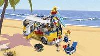 LEGO Creator 3-in-1 31079 Zonnig surferbusje-Afbeelding 3