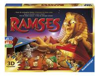 Ramses-Vooraanzicht