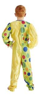 DreamLand déguisement de clown taille 110-Image 1