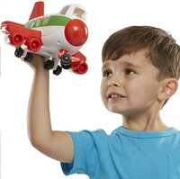 Set de jeu Peppa Pig avion-Image 1