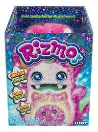 Interactieve knuffel Berry Rizmo NL-Vooraanzicht