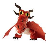 Pluche Dragons Premium Hookfang 20 cm-Vooraanzicht