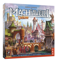 Machiavelli Deluxe-Linkerzijde