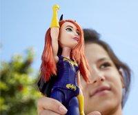 DC Super Hero Girls mannequinpop Training Batman Girl-Afbeelding 1