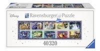 Ravensburger Puzzel Disney - Een onvergetelijk Disney moment-Vooraanzicht