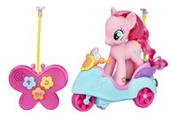 My Little Pony Cutie mark magic speelset Pinkie Pie's Scooter-commercieel beeld