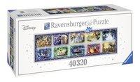 Ravensburger Puzzel Disney - Een onvergetelijk Disney moment-Linkerzijde