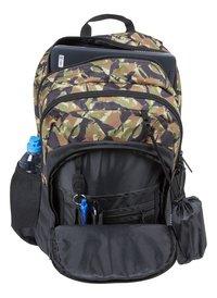 Kangourou sac à dos Stripes Camo-Détail de l'article