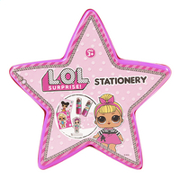 L.O.L. Surprise Boîte en forme d'étoile Stationery-Image 3