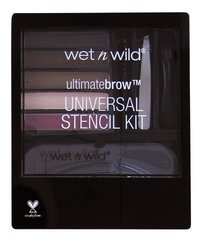 Wet 'n Wild Ultimate Brow set-Artikeldetail