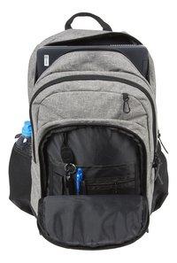 Kangourou sac à dos Stripes Grey Snow-Détail de l'article