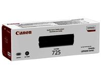 Canon Toner CRG 725 zwart