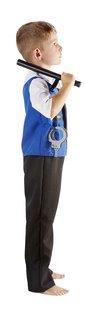DreamLand déguisement de policier taille 128-Image 2