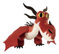 Pluche Dragons Premium Hookfang 20 cm-Linkerzijde