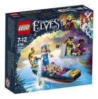 LEGO Elves 41181 La gondole de Naida et le voleur gobelin