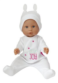 Dolls World interactieve pop Little Joy wit-commercieel beeld