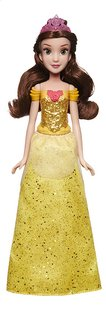 Mannequinpop Disney Princess Royal Shimmer Belle-commercieel beeld
