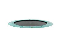 EXIT trampoline enterré Supreme Ground diamètre 427 cm-Avant