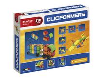 Clicformers Basic Set 110 stukjes