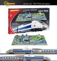Mehano TGV POS-Détail de l'article