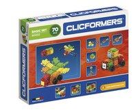Clicformers Basic Set 70 stukjes-Achteraanzicht