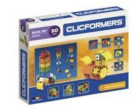 Clicformers Basic Set 90 stukjes