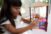 Barbie speelset Chelsea Tiki hut-Afbeelding 4