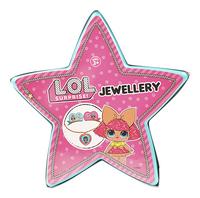 L.O.L. Surprise Ster juwelendoosje met juwelen-Afbeelding 1
