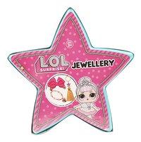 L.O.L. Surprise Ster juwelendoosje met juwelen-Afbeelding 2
