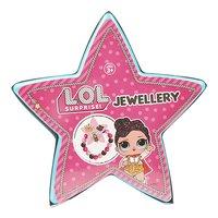 L.O.L. Surprise Ster juwelendoosje met juwelen-Afbeelding 3
