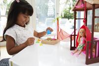Barbie speelset Chelsea Tiki hut-Afbeelding 5