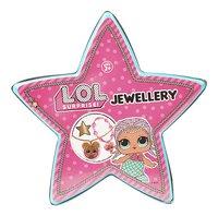 L.O.L. Surprise Ster juwelendoosje met juwelen-Afbeelding 4