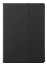 Huawei Book cover Huawei MediaPad T3 10/ zwart-Vooraanzicht