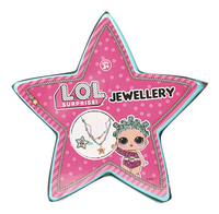 L.O.L. Surprise Ster juwelendoosje met juwelen-Afbeelding 5