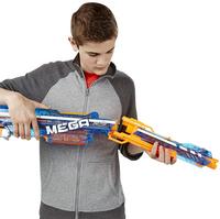 Nerf blaster N-Strike Elite Mega Sonic Ice Centurion-Afbeelding 2