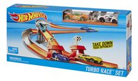 Hot Wheels autobaan Turbo Race Set