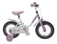 Volare vélo pour enfants Rose 12' (monté à 95 %)
