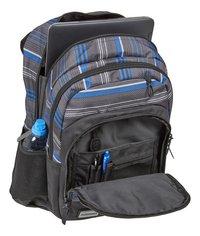Kangourou sac à dos Stripes Blue-Détail de l'article