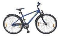 Volare citybike Blade 26' blauw (95% afmontage)