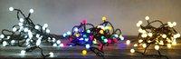 Guirlande lumineuse LED L 3 m multicolor-Image 1