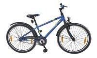 Volare citybike Blade 24' blauw (95% afmontage)