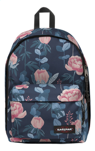 6b906533ce6 Eastpak rugzak Out of Office Whimsy Green