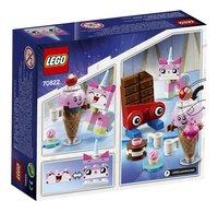 LEGO The LEGO Movie 2 70822 De ALLERLIEFSTE vrienden van Unikitty!-Achteraanzicht