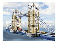 LEGO Exclusive 10214 Tower Bridge-Afbeelding 1