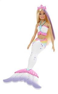 Barbie mannequinpop Dreamtopia Color Magic zeemeermin-Rechterzijde