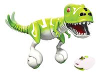 Spin Master Robot Zoomer Dino Boomer-Vooraanzicht