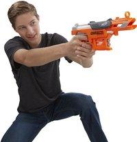 Nerf blaster Elite N-Strike Accustrike Falconfire-Afbeelding 1