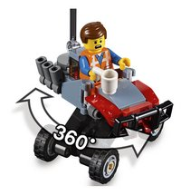 LEGO The LEGO Movie 2 70820 LEGO Movie Maker-Artikeldetail